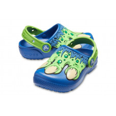 Crocs Kids' Boy and Girls Monster Claw Creature Clog