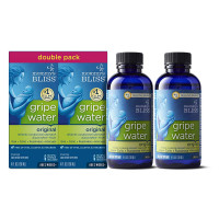 Mommy's BLISS Gripe Water Original 120ml
