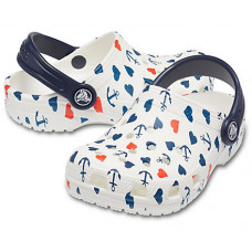 Crocs Kids Unisex Classic Anchor