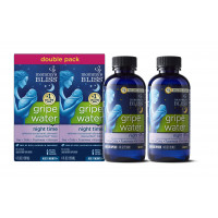 Mommy's BLISS Gripe Water Night Time 120ml