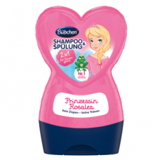 Dầu gội xả Bubchen Shampoo & Spulung 2in1 230ml