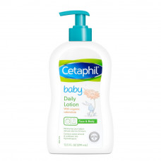 Dưỡng ẩm Cetaphil Baby Daily Lotion 399ml