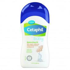 Dầu dưỡng ẩm Cetaphil Baby Moisturizing Oil 399ml