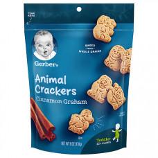 Bánh quy Gerber Animal Crackers 170gr