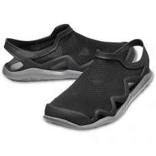 Crocs Men's Swiftwater Mesh Wave Water Shoe