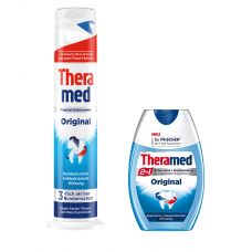 Kem đánh răng Theramed Original 100ml