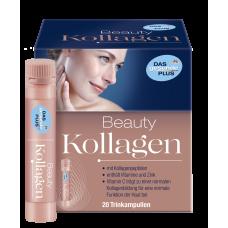 20 ống collagen đẹp da Kollagen Beauty DAS Gesunde PLUS