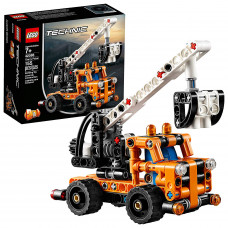 LEGO Technic Cherry Picker 42088 Building Kit
