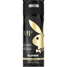 Xịt khử mùi toàn thân Playboy VIP 150ml
