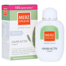 Vitamin chống rụng tóc sau sinh MERZ Spezial HARR-ACTIV 132 viên