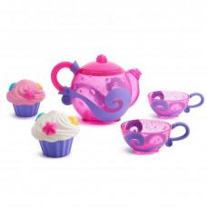 Bộ tách trà nhà tắm Munchkin