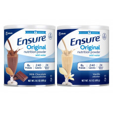 Sữa Ensure Original 400gr