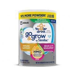 Sữa Similac Go & Grow cho bé từ 12 - 36 tháng 1.02kg